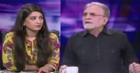 Bol Bol Pakistan (Ch. Nisar Didn't Get PMLN Ticket) – 11th June 2018