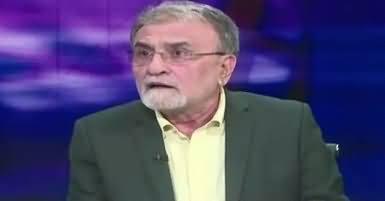 Bol Bol Pakistan (Chaudhry Nisar's Press Conference) – 12th October 2017