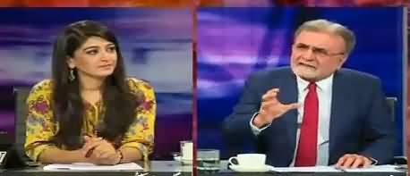 Bol Bol Pakistan (Chaudhry Nisar's Press Conference) – 27th June 2016