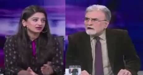 Bol Bol Pakistan (Chief Justice Action on PIA Privatization) – 12th April 2018