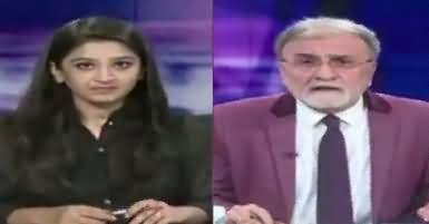 Bol Bol Pakistan (DG ISPR Ki Press Conference) – 5th October 2017
