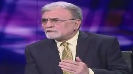 Bol Bol Pakistan (Discussion on Current Issues) – 11th April 2018