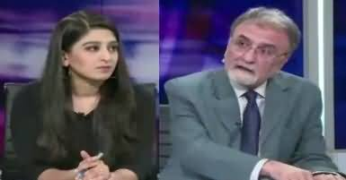 Bol Bol Pakistan (Discussion on Current Issues) – 17th October 2017