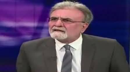 Bol Bol Pakistan (Donald Trump Ka Daura e Saudia) – 22nd May 2017