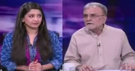 Bol Bol Pakistan (Election Campaign Started) – 25th June 2018
