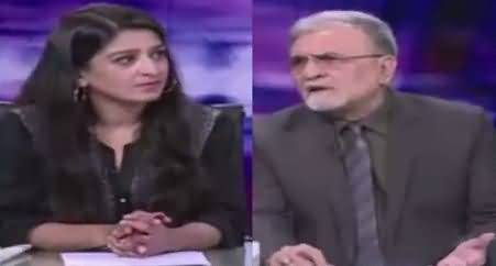 Bol Bol Pakistan (Elections Cannot Be Delayed) – 16th April 2018