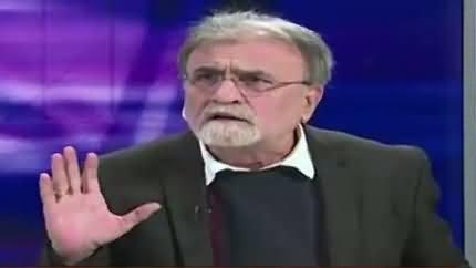 Bol Bol Pakistan (Faizabad Dharna) – 23rd November 2017