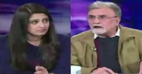 Bol Bol Pakistan (FATA Reforms Bill) – 12th December 2017