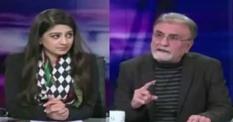Bol Bol Pakistan (FATA Reforms Discussion in Assembly) – 14th December 2017
