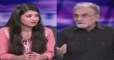 Bol Bol Pakistan (Fawad Hassan Fawad Arrested) – 5th July 2018