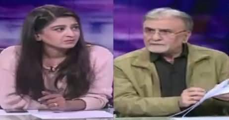 Bol Bol Pakistan (Future of PMLN) – 21st February 2018