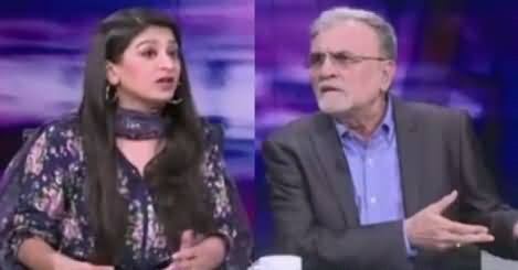 Bol Bol Pakistan (General Election 2018) – 26th June 2018