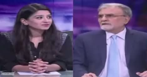 Bol Bol Pakistan (Imran Khan Appears Before NAB) – 7th August 2018