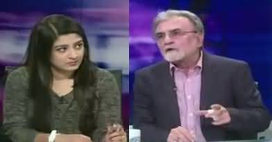 Bol Bol Pakistan (Imran Khan Case Ka Faisla Mehfooz) – 14th November 2017