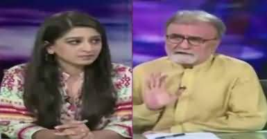 Bol Bol Pakistan (Imran Khan Contempt Case) – 14th September 2017