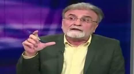 Bol Bol Pakistan (Imran Khan Ko 10 Arab Ki Offer..?) – 27th April 2017