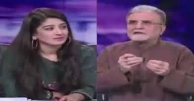Bol Bol Pakistan (Imran Khan's Big Action) – 18th April 2018