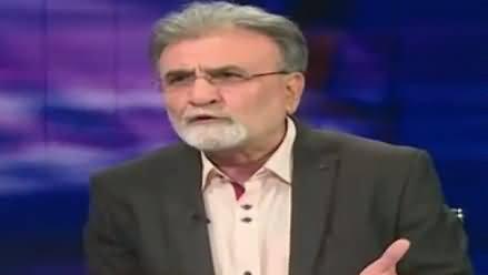 Bol Bol Pakistan (India's Reaction on Kulbhushan's Death Sentence) – 11th April 2017