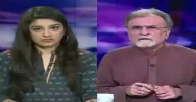 Bol Bol Pakistan (Ishaq Dar Ki JIT Mein Paishi) – 3rd July 2017