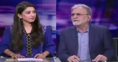 Bol Bol Pakistan (Issue of Caretaker CM Punjab) – 31st May 2018
