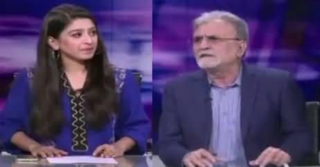 Bol Bol Pakistan (Issue of Caretaker CM Punjab) – 31st May 2018