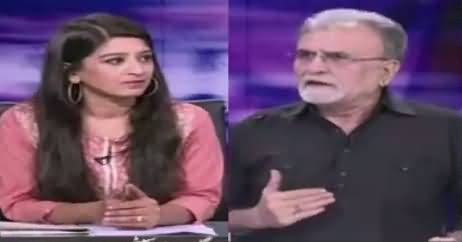 Bol Bol Pakistan (Issue of Caretaker Prime Minister) – 24th May 2018