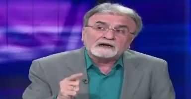 Bol Bol Pakistan (Justice Baqir Najfi Ki Report) – 21st September 2017