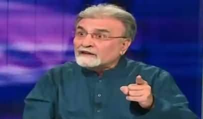 Bol Bol Pakistan (Kal Panama Case Ka Faisla) – 19th April 2017