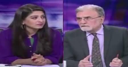 Bol Bol Pakistan (Karachi Mein Load Shedding) – 10th April 2018