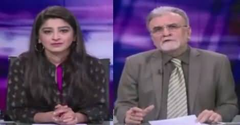 Bol Bol Pakistan (Karachi Mein Load Shedding) – 19th April 2018