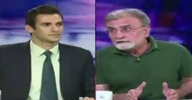Bol Bol Pakistan (Kaun Sazish Kar Raha Hai) – 12th July 2017