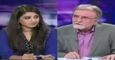 Bol Bol Pakistan (Khawaja Izhar ul Hassan Per Hamla) – 5th September 2017