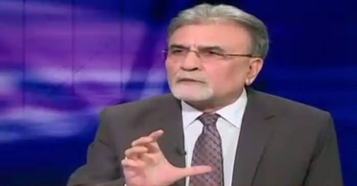 Bol Bol Pakistan (Kia Inteha Pasandi Khatam Ho Gai?) – 12th December 2016
