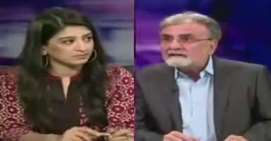 Bol Bol Pakistan (Kulbhushan Yadav Case) – 18th May 2017