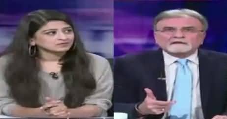 Bol Bol Pakistan (Kulbhushan Yadav Ki Family Se Mulaqat) – 25th December 2017