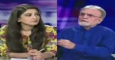 Bol Bol Pakistan (Lahore High Court Mein Wukla Gardi) – 21st August 2017