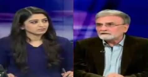 Bol Bol Pakistan (Lahore Mein Bomb Dhamaka) – 13th February 2017