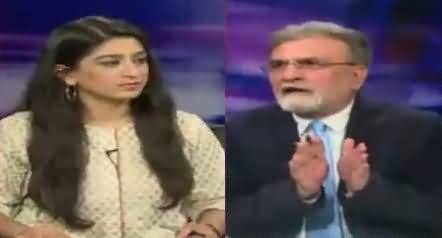 Bol Bol Pakistan (Lahore Mein Khudkush Dhamaka) – 5th April 2017
