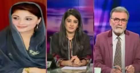 Bol Bol Pakistan (Maryam Nawaz Special Interview) – 1st June 2016