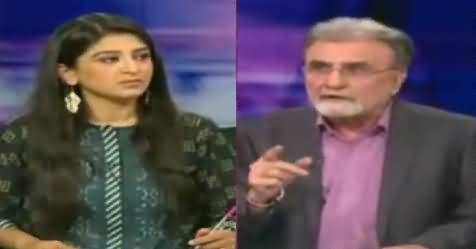 Bol Bol Pakistan (Mashal Khan Murder Case) – 18th April 2017