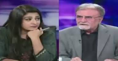 Bol Bol Pakistan (Mashal Khan Murder Case) – 19th September 2017