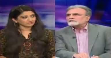 Bol Bol Pakistan (Mashal Khan Qatal Case) – 17th April 2017