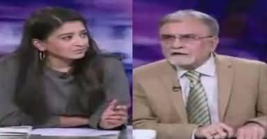 Bol Bol Pakistan (Mashal Khan Qatal Case) – 7th February 2018