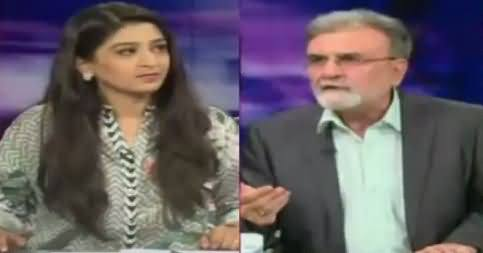 Bol Bol Pakistan (Mengai Mein Izafaf) – 28th March 2017