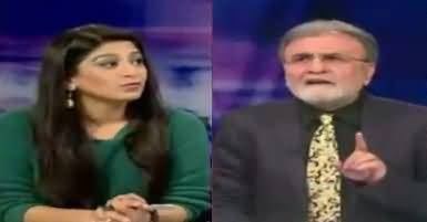 Bol Bol Pakistan (Military Courts Extension Issue) – 16th March 2017