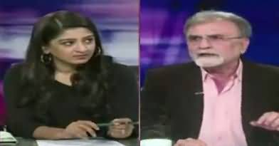 Bol Bol Pakistan (Minus One Hoga Ya Nahi) – 31st October 2017