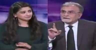 Bol Bol Pakistan (MQM Mein Phoot) – 6th February 2018