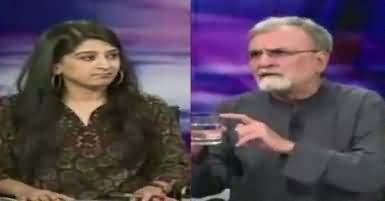Bol Bol Pakistan (Mulk Bhar Mein Load Shedding) – 29th May 2017