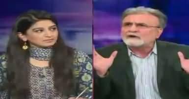 Bol Bol Pakistan (Mardan Mein Blasphemy Ka Ilzam Laga Kar Student Qatal) – 13th April 2017