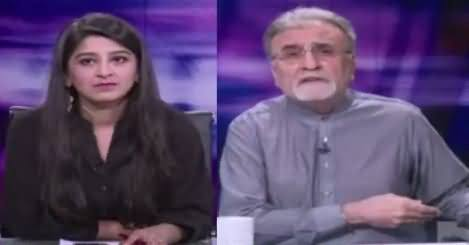 Bol Bol Pakistan (NAB Ke Chairman Ke Ilzamat) – 10th May 2018